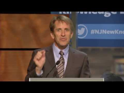 "Robert Shireman Keynote: National Journal ""The New Knowledge Economy"""