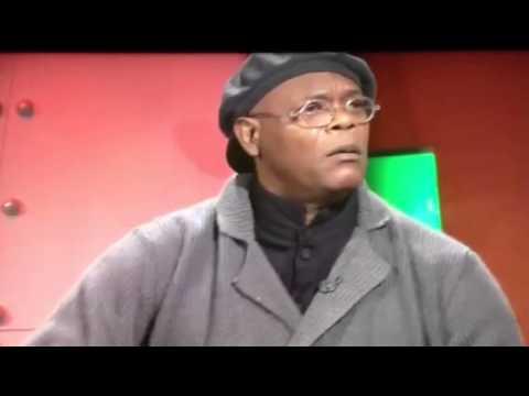 Samuel L Jackson SNL F-Bomb