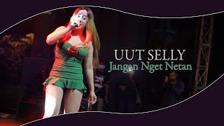 Download lagu JANGAN NGET NGETAN UUT SELLY SATRIA NADA BIG BAND MP3