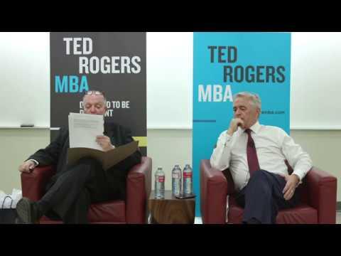 The Honourable Brian V. Tobin, Vice Chair, BMO Capital Markets