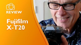 Fujifilm X-T20 review. Detailed, hands-on, not sponsored.