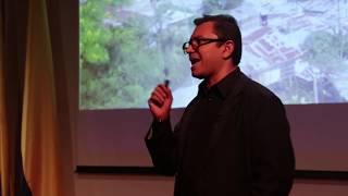 Sostenibilidad como cambio   Alexander González   TEDxUniversidadEAFIT