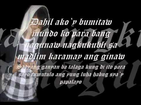 Nais Kung Maibalik - PRIMITIBONG MAKATA G JUAN / LHADY G