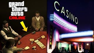 One Easy Way Rockstar Could TOTALLY Do The Casino DLC in GTA Online! (Gambling)