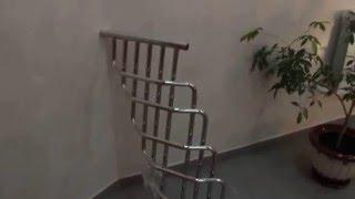 Полотенцесушитель Terminus Ниагара(Желаете приобрести оригинальный полотенцесушитель для ванной комнаты – обратите внимание на модель «Ниаг..., 2016-02-20T21:28:51.000Z)