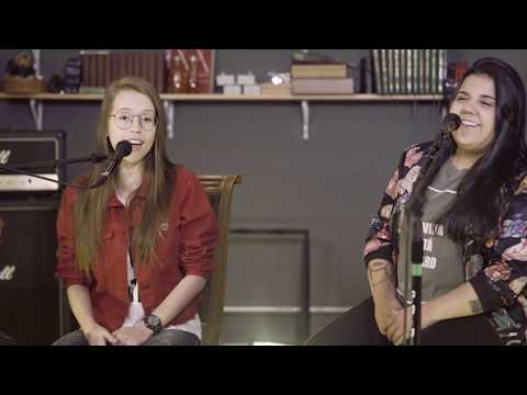 Pronta Pra Trair - Yasmin Santos feat Thayná Bitencourt