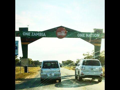 CMANA Zambia 2018