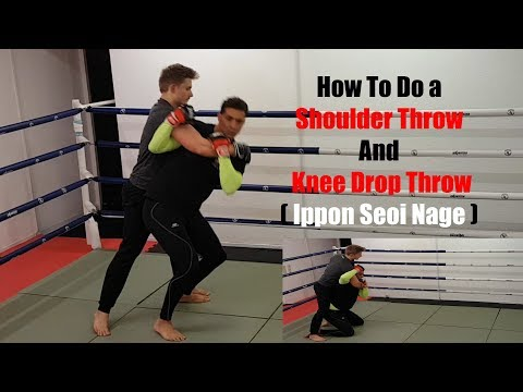 jmj:-how-to-use-a-shoulder-throw-and-knee-drop-throw-(tutorial-8)