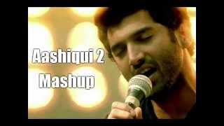 Video Aashiqui 2 Mashup Full Song download MP3, 3GP, MP4, WEBM, AVI, FLV Mei 2018