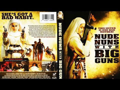 Nude Nuns With Big Guns - Official Trailer - YouTube