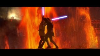 5 Minute Films: Star Wars - Episode III - Revenge of the Sith