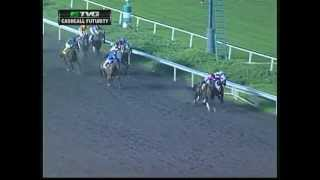 2012 CashCall Futurity Stakes - Violence