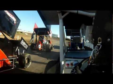 Cora Speedway Heat #1 21APR12.wmv