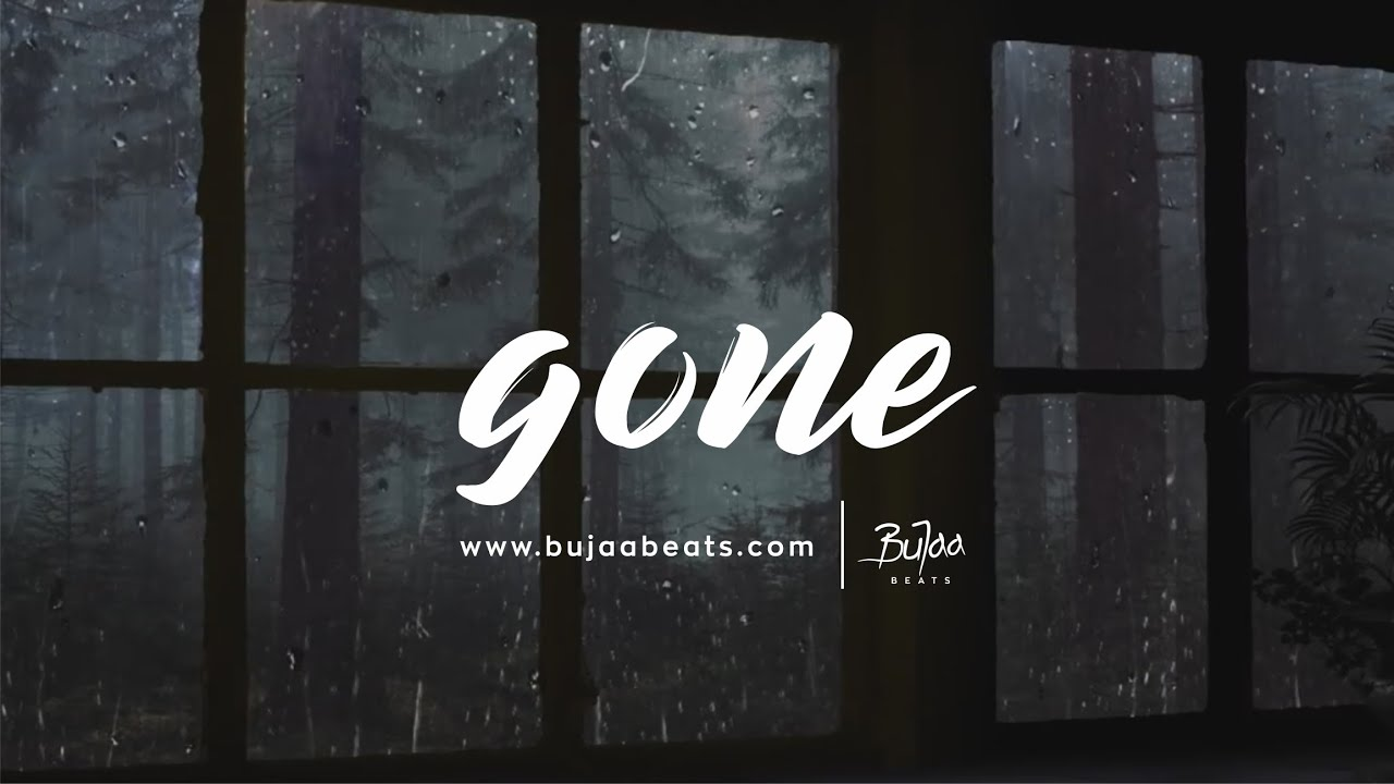 """Gone""  