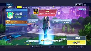 Fortnite account trading NGF Og skin trades only