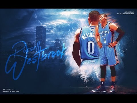 """Russell Westbrook Mix """"Replay"""" 2017"""