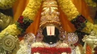 Sri Venkateswara Swamy Songs ~ Aavarameeyara Tirupathi Devara 2/8 ~ N D Nageswara Rao