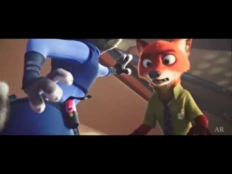 Pinpoint The Second Nick Wilde's Heart Rips In Half
