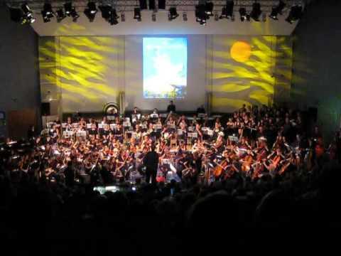 Studenten Orchester der TU Dortmund Konzert Filmmusik