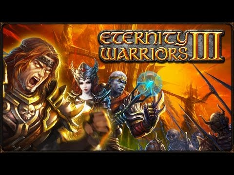 ETERNITY WARRIORS 3 Android GamePlay Part 2 (HD)