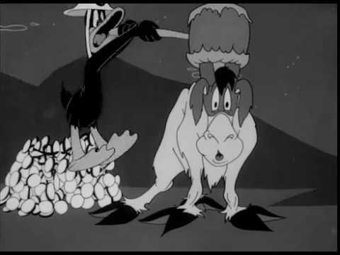 Looney Tunes Platinum Collection - Scrap Happy Daffy (1943) [ESP]