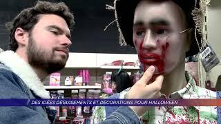 Yvelines | Des idées déguisements et décorations pour Halloween