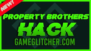 Property Brothers Home Design Hack - Get Cheats For Free Gems Now!  Easy Method  2019