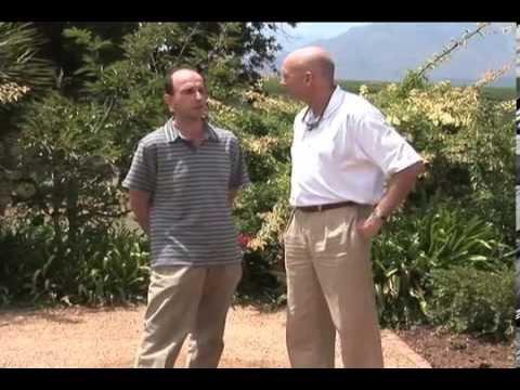 Stellenbosch, South Africa - Journey with Jamie Logan