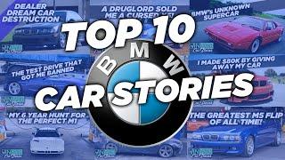 VINwikis Top 10 BMW Stories