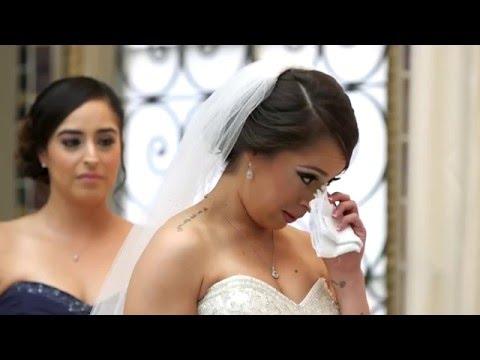Corinthian Ballroom Wedding Video San Jose, CA