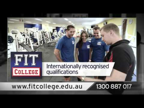 Perth Fitness Courses Available