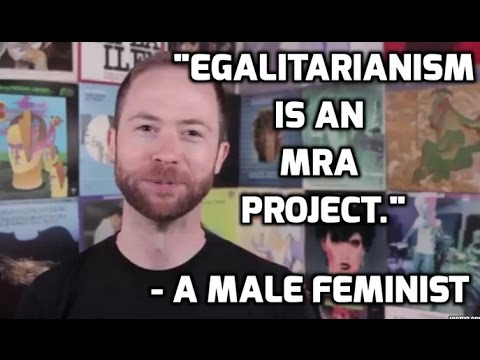 Egalitarianism as Interpreted by a Feminist