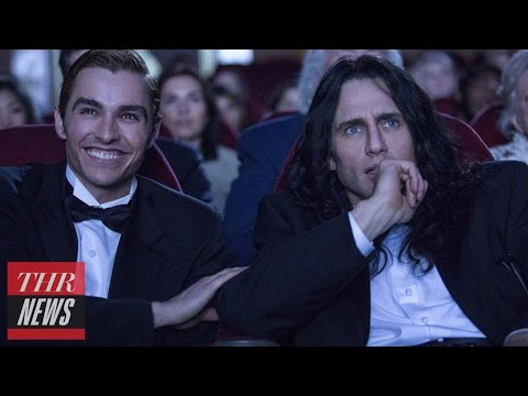 Download Youtube: James Franco's 'The Disaster Artist' Reviewed | THR News