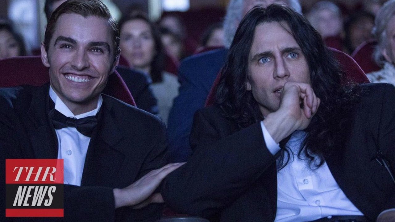 The Disaster Artist review  James Franco's ode to bad film-making is a riot