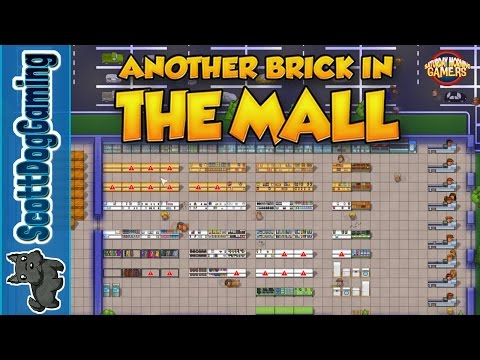 Another Brick In the Mall - The Realisation Ep 05 ScottDogGaming