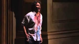 G Puccini   Tosca Act 3  E lucevan le stelle Jonas Kaufmann)