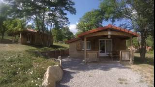 chalet charlay camping champ la chevre