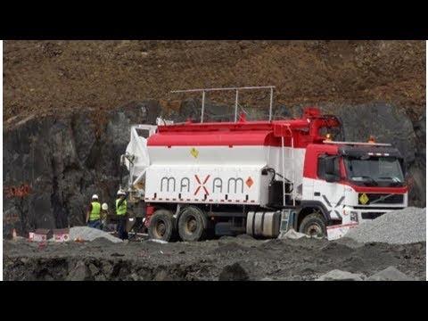 Advent reactiva la venta del fabricante de explosivos Maxam