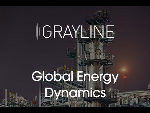 Global Energy Dynamics