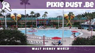 Tour of Disney's All Star Music Resort + Standard Room   Walt Disney World 2017