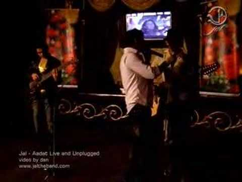 Jal- Aadat-Unplugged, Live at Mirage