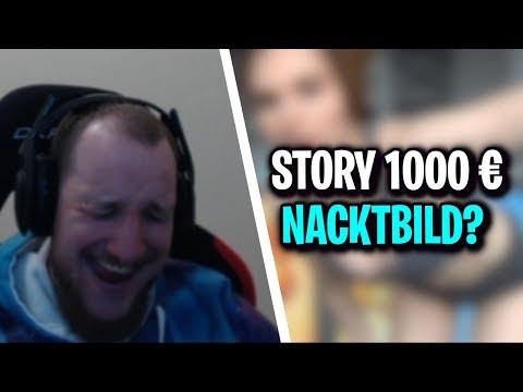 ELoTRiX erzählt witzige Story über 1000€ N*cktbild & MW Update Rage | ELoTRiX Livestream Highlights