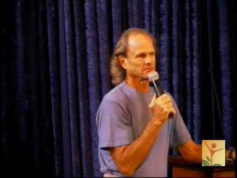 "325 QUEST.TV: Doug Graham;""Fitness begins at 40""   Vibrant Living Expo Fort Brag 2009  TH"