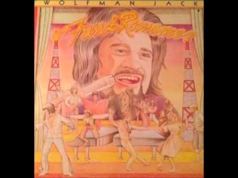 Wolfman Jack - Confidential