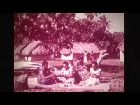 'The Story of a Polynesian People Today'