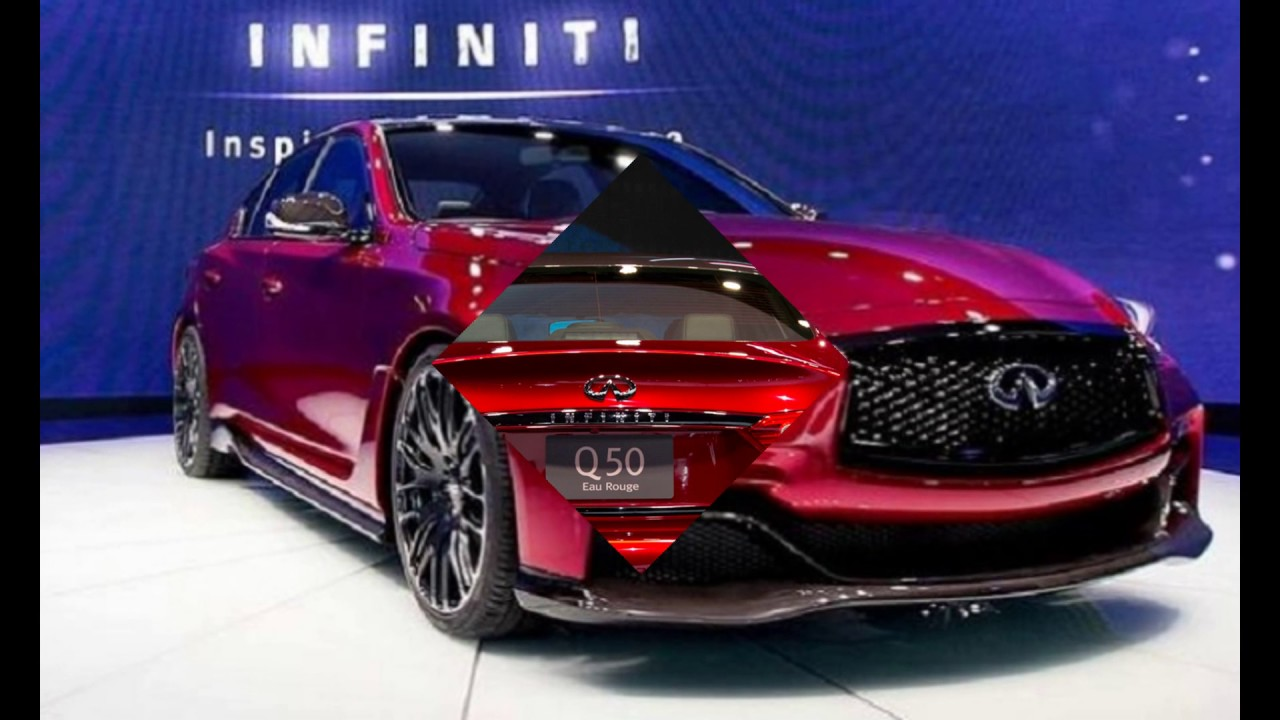 new 2018 infiniti q50 hybrid youtube. Black Bedroom Furniture Sets. Home Design Ideas