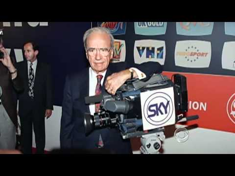 Can Murdoch maintain control of his media empire?