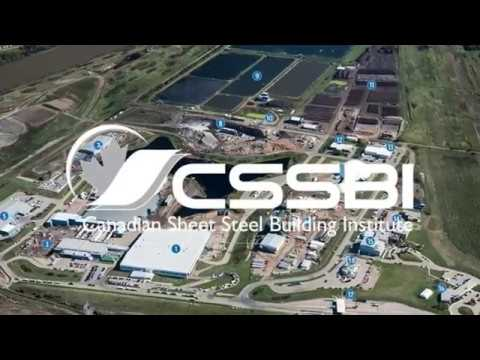 Edmonton Waste Management Integrated Process And Transfer Facility - Edmonton, Alberta