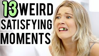 WORLDS MOST SATISFYING MOMENTS | Meghan Rienks