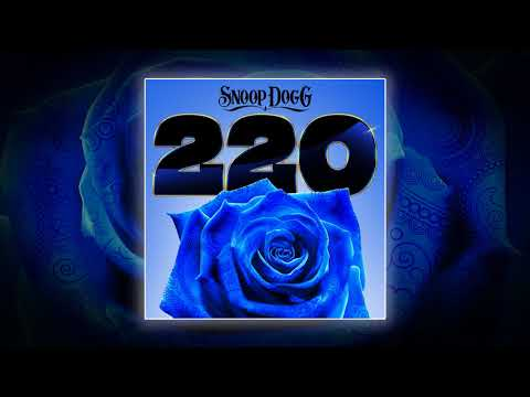 Snoop Dogg- 220 ft. Goldie Loc (Official Audio)